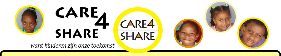 Care4shareSuriname