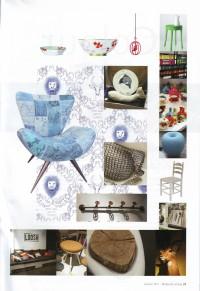 Moodboard Home & Living Maison & Objet najaar 2011