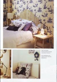 """Beelden voor vakblad slapen. Oorspronkelijke titel """"Je verkoopt geen bed"""" najaar 2011"""