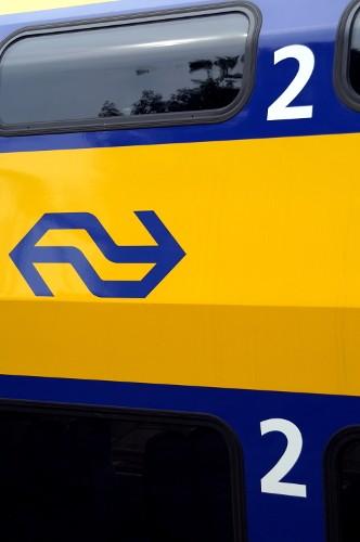 NS spoorwegen