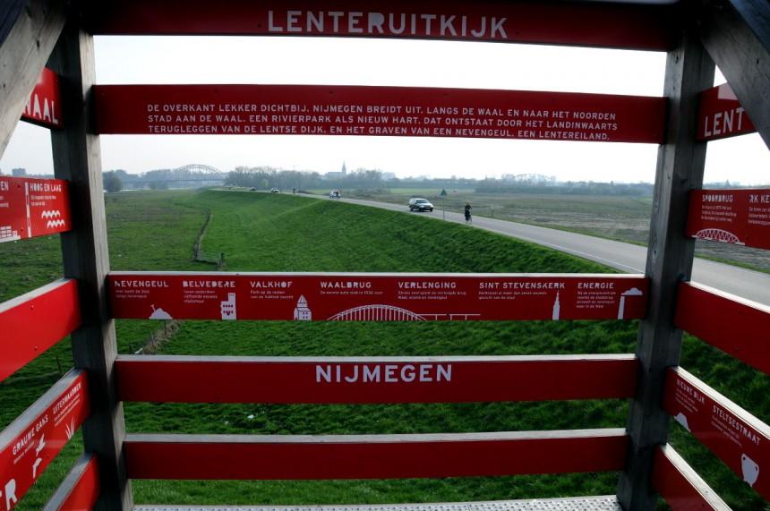 Nijmegen/Lent