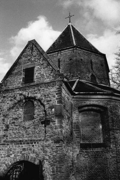 St. Nicolaaskapel 1998