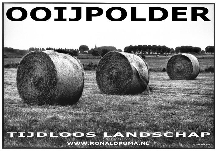Poster Ooijpolder