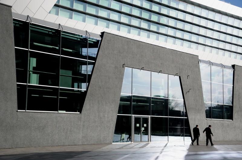 ROC gebouw Technovium