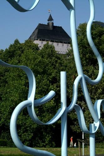 Donjon Nijmegen