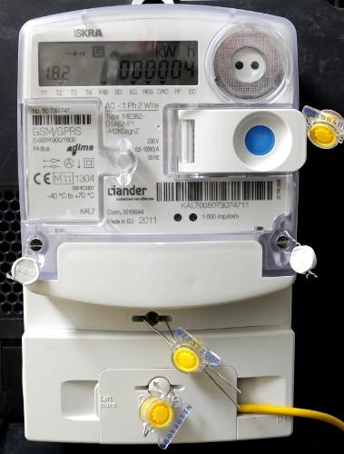 Electriciteit/stroom