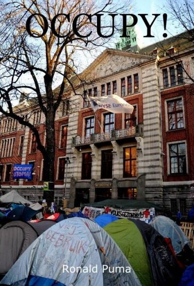 Fotoboek Occupy!
