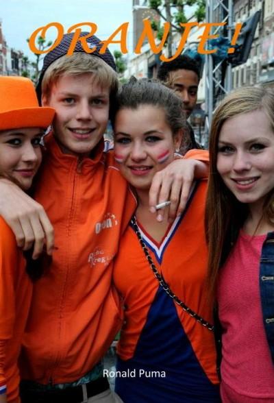 Fotoboek Oranje!