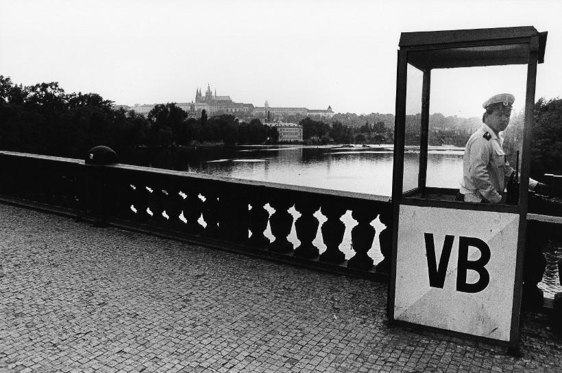 Tsjechië 1990
