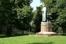 Beeld Petrus Canisius