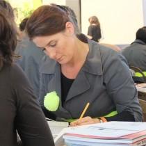Flitsadviezen namens Sanoma tijdens de Woonbeurs 2010 2011 2012  keukenadviesplein 2013