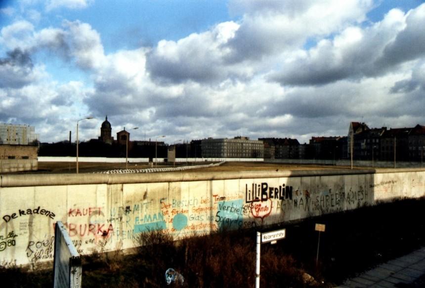 Berlijn / Berlin 1981