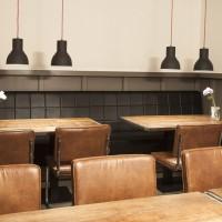 Interieurontwerp Restaurant de Spil Nijmegen