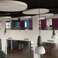 """Interieurontwerp Brede school """"Op de Heuvel"""" Groesbeek"""