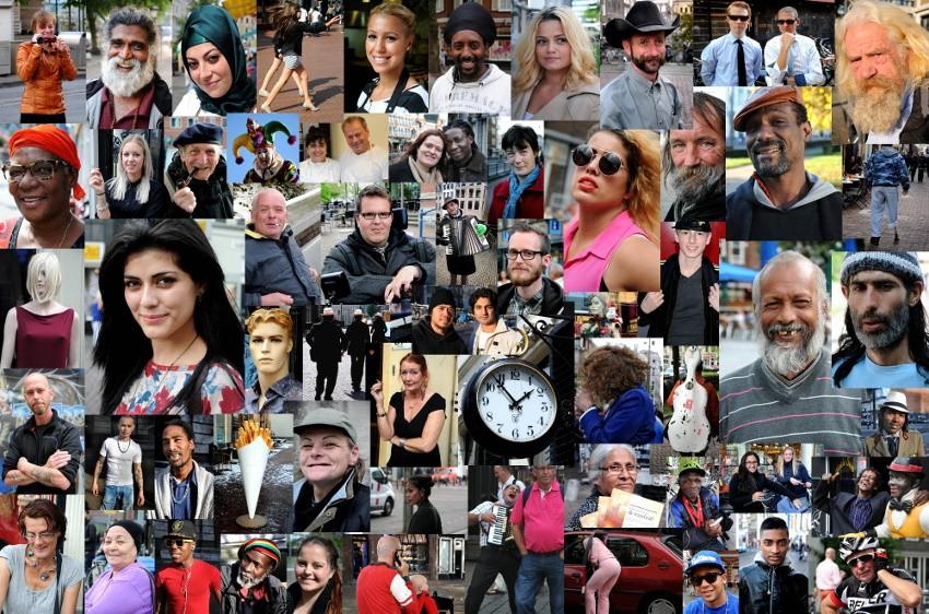 Photobook StreetLife