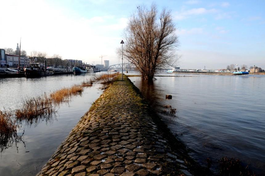 Waal Nijmegen