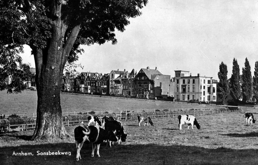 Sonsbeekweg Arnhem