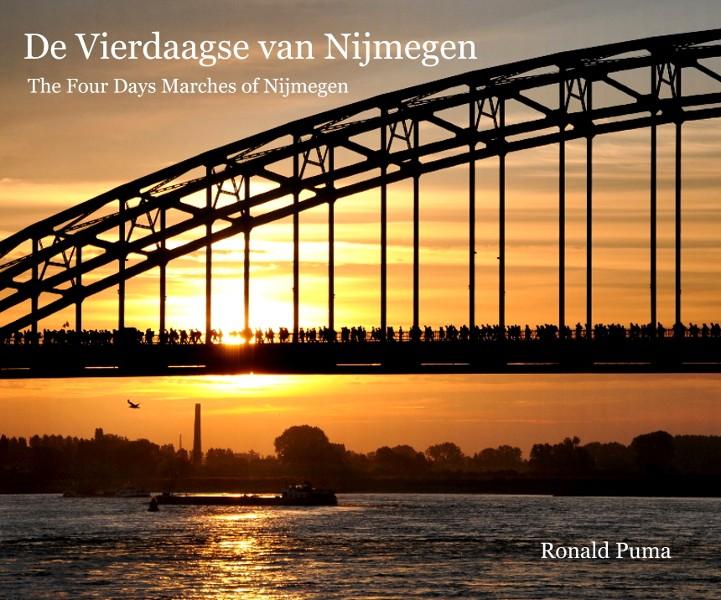 Fotoboek Vierdaagse Nijmegen