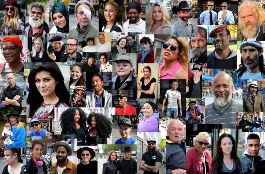 StreetLife Portraits