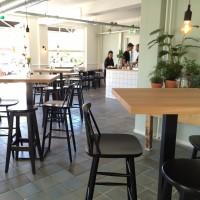 Interieurontwerp restaurant Schans Mook