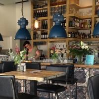 Kastontwerp restaurant de Spil Groesbeek