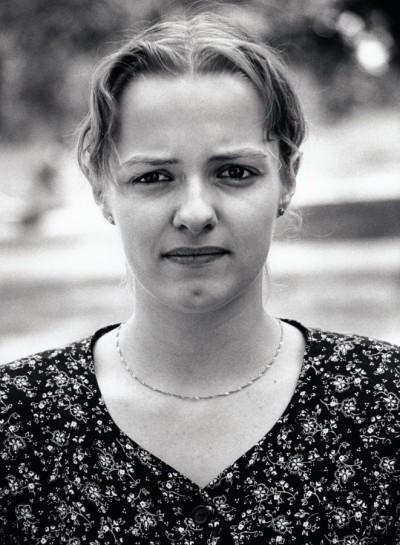 Portret / Portrait