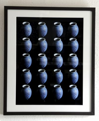 Vaas / Vase #1
