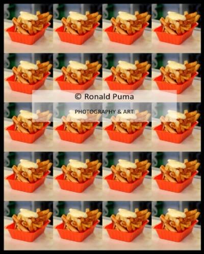 Friet / Fries