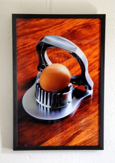 Ei / Egg