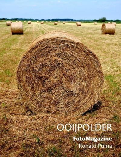 FotoMagazine Ooijpolder #1 (Zomer)