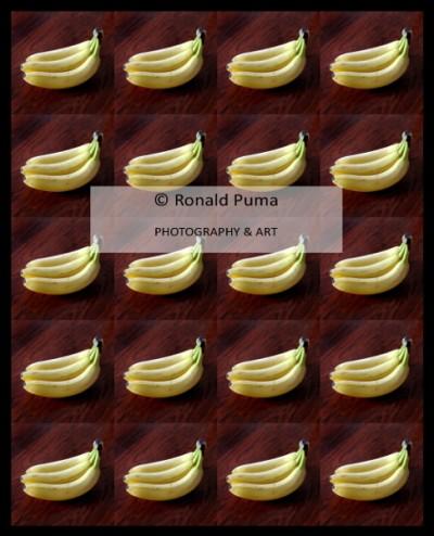 Bananen / Bananas