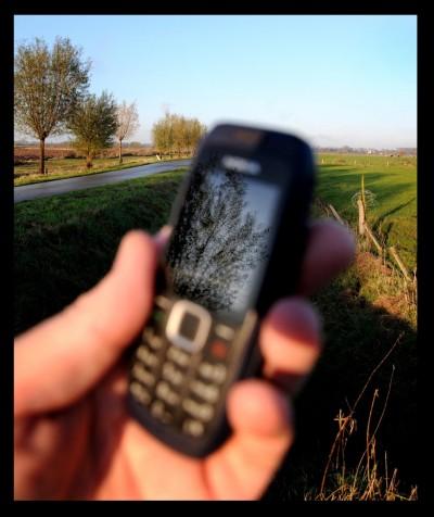 Telefoon / Phone