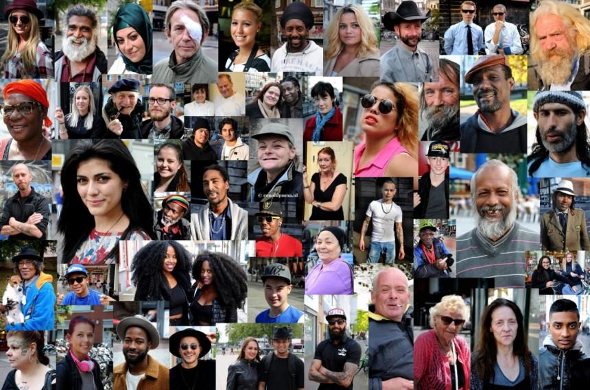 Portretten uit de samenleving 2010 tot heden