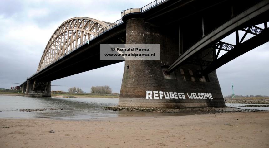 Refugees Welcome Nijmegen