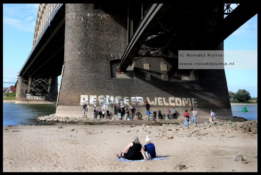 Refugees Welcome Nijmegen