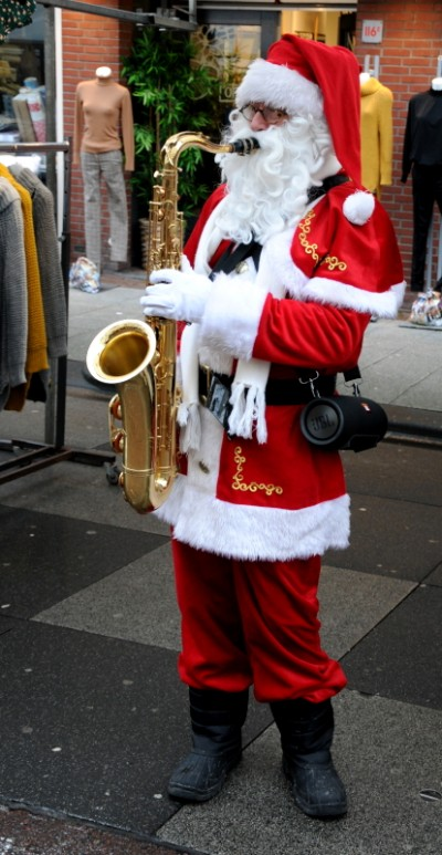 Ronald Puma StreetLife #174 (Amsterdam)