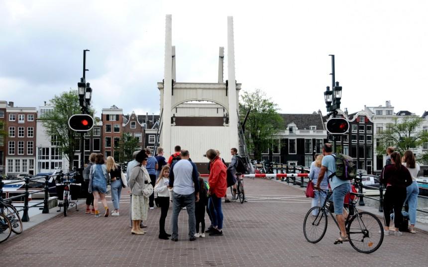 Ronald Puma StreetLife Amsterdam