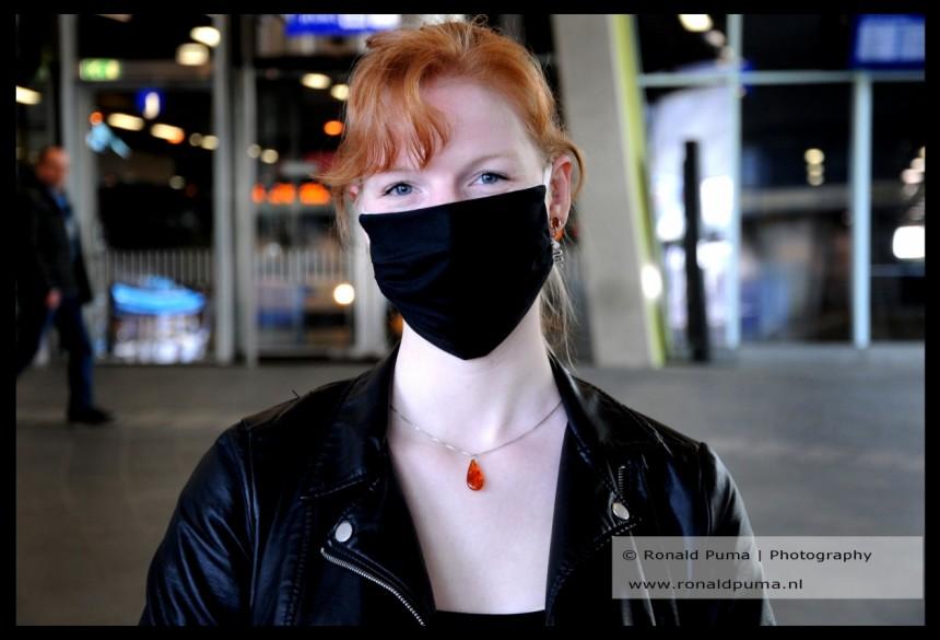 Coronavirus 2020 Netherlands