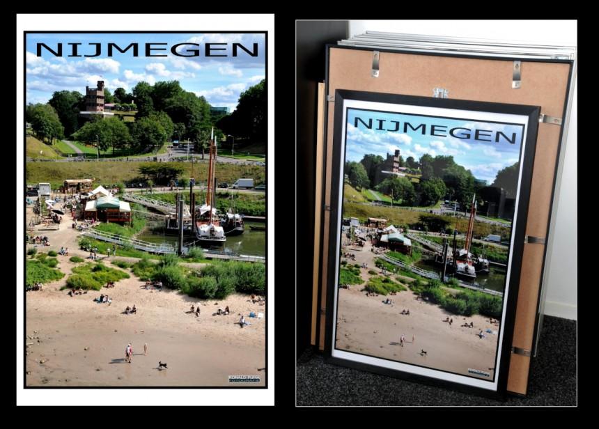 Poster Kaaij Nijmegen (2020)