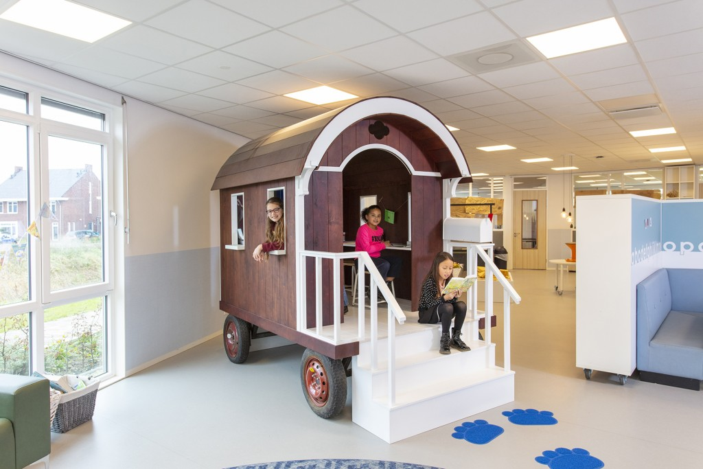 Kindcentrum de Uitdaging