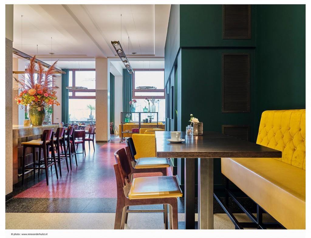 Restaurant Concertgebouw de Vereeniging