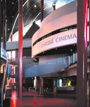 Chassé Cinema