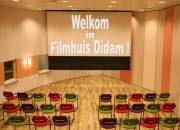 Zaal Filmhuis Didan